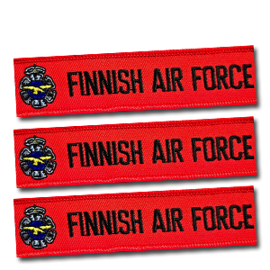 Avaimenperä Finnish Air Force