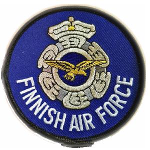 Hihamerkki Finnish Air force