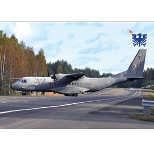 Palapeli_Airbus C295M